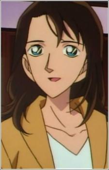Komiyama, Yuuko