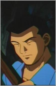 Takuma Dan