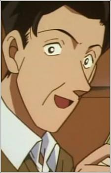 Ara, Yoshinori