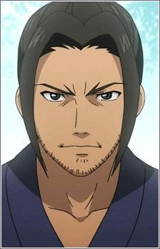 Takemitsu, Shinzou