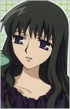 Hanajima, Saki