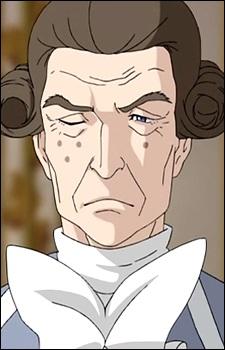 Duc d'Broglie