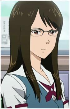 Yagi, Kaoru
