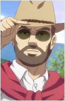 Tetsuo Isami