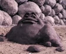 Lump of Soil