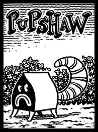 Pupshaw