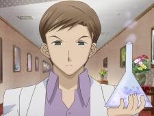 Fuse, Fumihiro
