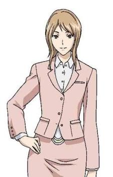 Minami Yuuri