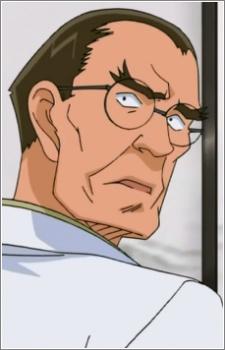 Inubushi, Tomoaki