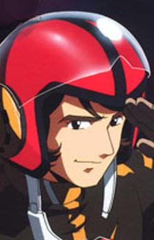 Takeshi Ageha
