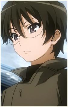 Ike, Hayato