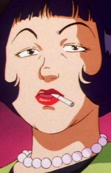 Megumi Touma