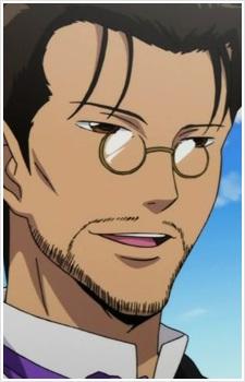 Baron Kaidou