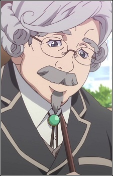 Tayoru Ikezaki
