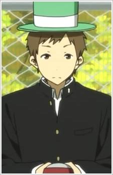 Gotou, Naoki