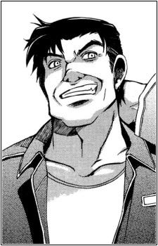 Daigo Shinonome