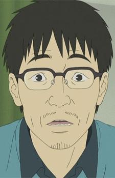 Kazuo Miyaura