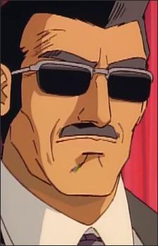 Inspector Kurayami