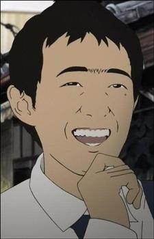 Ken Kojima