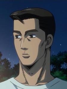 Matsumoto, Shuichi