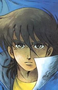 Takeru Myoujin