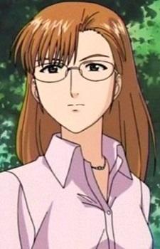 Katagiri, Shino