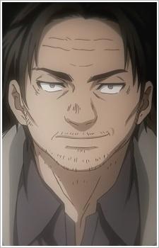 Daikaku's real father