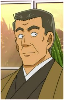 Sunada, Zenzou