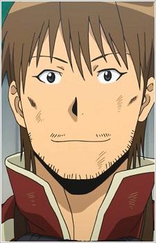 Shingo Hachiken