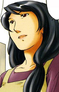 Haruko Kimiyoshi