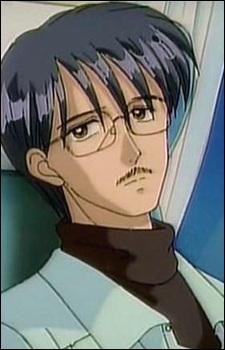 Gojo, Takeshi