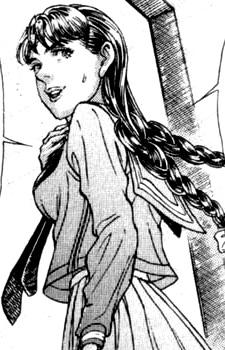 Yukie Utsumi