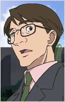 Nishimura, Jinichirou