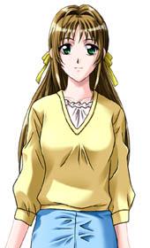 Kasumi Kadomori
