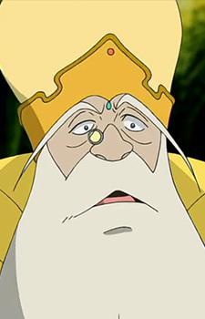 Monk Rau