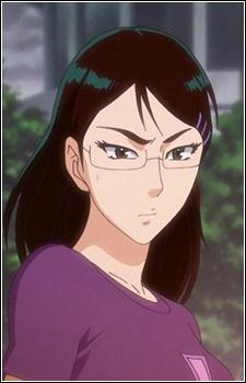 Rikako Isshiki