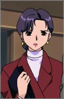 Mother Koigakubo