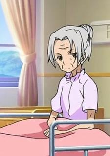 Reizei, Hisako