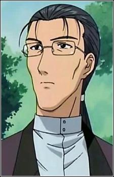 Yamazaki, Tooru