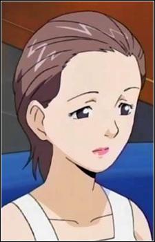 Hosoe, Sachiko