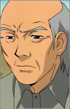 Kogorou Kurozumi