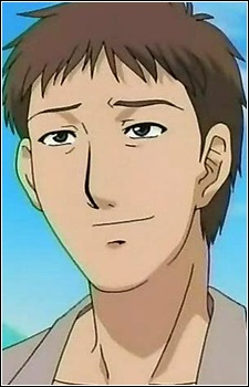 Taga, Kenji