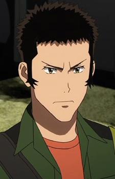 Masaru Okui