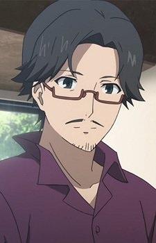 Toshihiro Okikura
