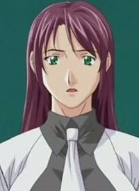 Matsuno Kaori