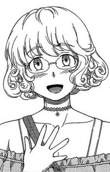 Koyuki Blancheur