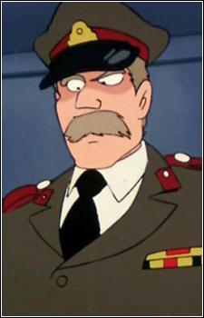 KGB Chief