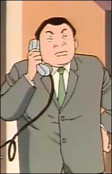 Manager Murakami