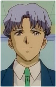 Ken Kanagawa