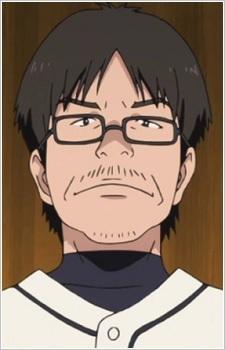 Inami, Masahiko